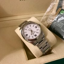Rolex Air King 114200 2011 pre-owned