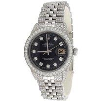 Rolex Datejust 1601 tweedehands
