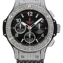 Hublot 341.SX.130.RX.174 Steel Big Bang 41 mm 41mm new