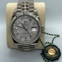 Rolex Day-Date 40 228239-0055 2019 occasion