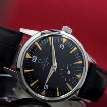 Omega Seamaster 14389-62 SC 1960 pre-owned