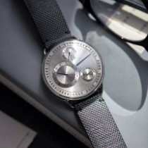Ressence Titanium 42mm Automatic 1S pre-owned