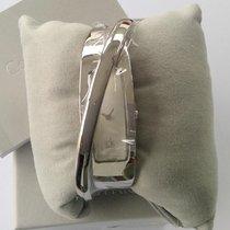 ck Calvin Klein Steel Quartz K2J23101 new