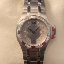 Concord White gold Quartz 25mm pre-owned Saratoga