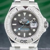 Rolex Yacht-Master 40 Steel 40mm Arabic numerals United States of America, Massachusetts, Boston