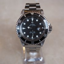 Tudor 76100 1987 Submariner 40mm pre-owned