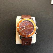 Breitling Superocean Héritage Chronograph A13320 2009 použité