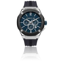 Cerruti 45mm Quartz new