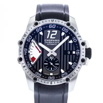 Chopard Superfast Steel 45mm Black United States of America, Georgia, Atlanta