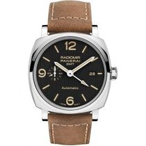 Panerai PAM00657 Steel Radiomir 1940 3 Days Automatic 45mm new United States of America, Pennsylvania, Holland