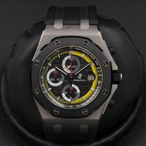 Audemars Piguet Royal Oak Offshore Chronograph 26207IO.OO.A002CA.01 2012 pre-owned