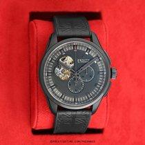 Zenith Titanium Automatic Black 45mm new El Primero Chronomaster
