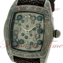 Rapstor Inc., Meteorite Finish Dial, Limited Edition to 100...