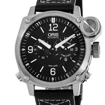 Oris BC4 Men's Watch 69076154164LS