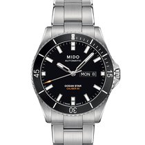 Mido Men's M0264301105100 Ocean Star Auto Watch