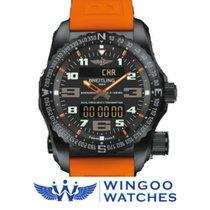 Breitling EMERGENCY Ref. V76325A5/BC46/234S