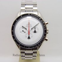 Omega 311.32.42.30.04.001 Stahl Speedmaster Professional Moonwatch 41mm