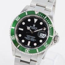 Rolex Submariner Date 16610LV 2011 gebraucht