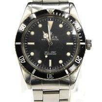勞力士 (Rolex) - Submariner (Vintage Model) - 5508 - Men - 1960-1969