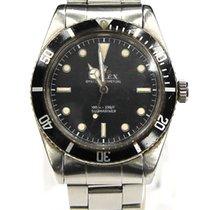 Rolex - Submariner (Vintage Model) - 5508 - Men - 1960-1969