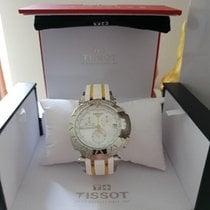 Tissot Stahl 45,3mm Quarz T0924171711100 neu