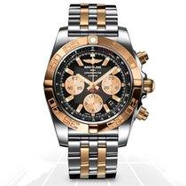 Breitling Chronomat - CB011012/B968 375C