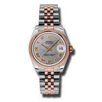 Rolex Lady-Datejust 178241 GRJ új