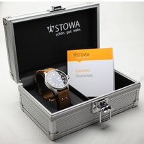 Stowa 36mm Automatic 2018 new Black