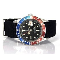 Rolex 6542 Steel 1958 GMT-Master 38mm
