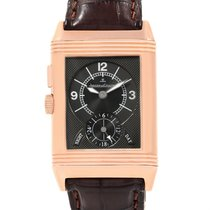 Jaeger-LeCoultre Reverso Duoface pre-owned 42.2mm