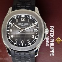 Patek Philippe Jumbo Aquanaut 5167 Steel Rubber Watch Box/Pape...