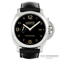 Panerai Luminor Marina 1950 3 Days Automatic PAM00359 2013 folosit
