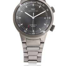 IWC Titanium Automatic IW3537-01 pre-owned South Africa, Johannesburg