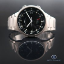 IWC Titanium 39.6mm Automatic IW3537-01 pre-owned South Africa, Johannesburg