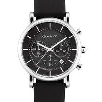 Gant Chronograph 43mm Quartz new Black