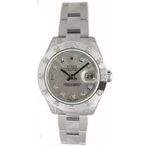 Rolex Lady-Datejust 179160 nouveau