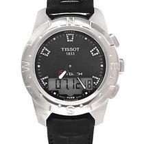 Tissot T-Touch II nieuw 43mm Titanium