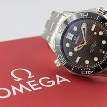 Omega Seamaster Diver 300 M 210.30.42.20.01.001 2020 new
