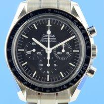 Omega 31130423001005 Stahl Speedmaster Professional Moonwatch 42mm