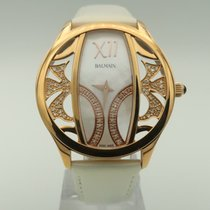 Balmain 40mm Quartz tweedehands Parelmoer