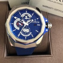 Corum Admiral's Cup AC-One 277.101.04/F373 AB12 2020 new