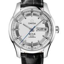 Omega De Ville Hour Vision 431.33.41.22.02.001 neu