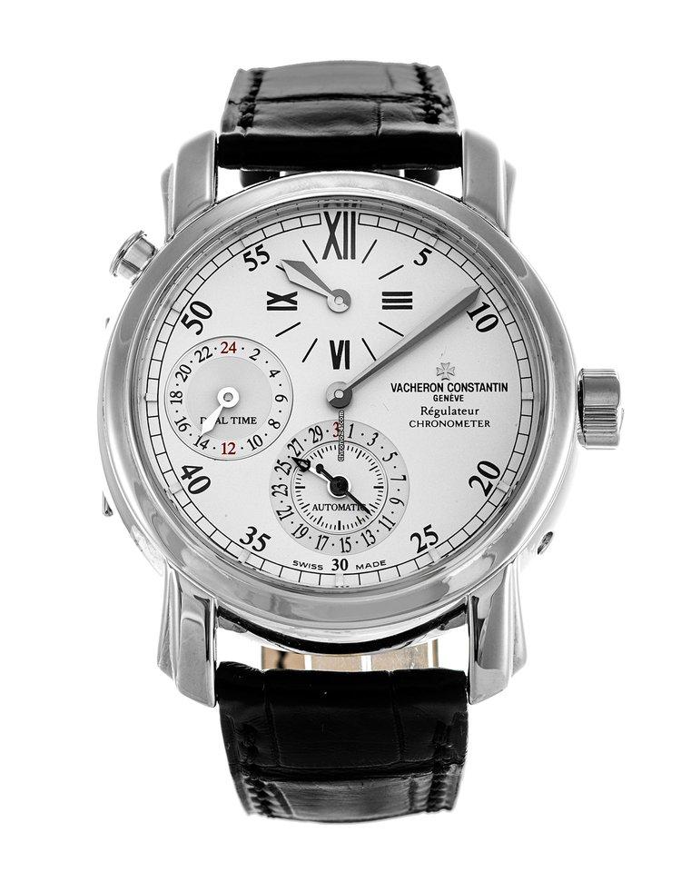 1dbe509c500 Vacheron Constantin Malte - Todos os preços de relógios Vacheron Constantin  Malte na Chrono24