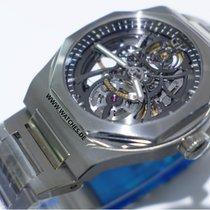 Girard Perregaux neu Automatik 42mm Stahl