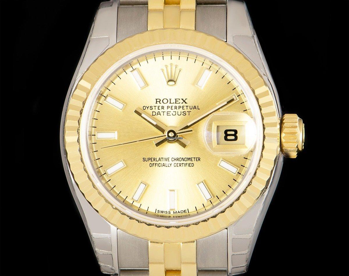 276aedb0fdc Comprar relógio Rolex Lady-Datejust