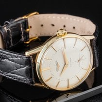 Longines Flagship 401 1956 pre-owned