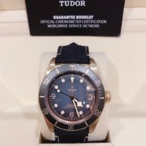 Tudor Black Bay Bronze Bronze 43mm Green No numerals