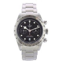 Tudor Black Bay Chrono 79350 2019 new