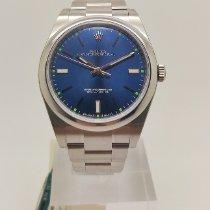 Rolex Oyster Perpetual 39 114300 2019 nov