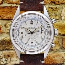 Rolex Chronograph Acero